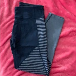 Gap Fit Performance Cotton Leggings Small